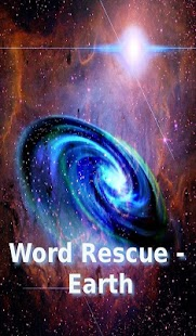 Word Rescue - Earth- screenshot thumbnail