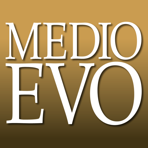 MedioEvo 新聞 App LOGO-APP試玩