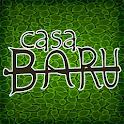 Casa Barú icon