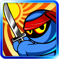 Ninja Dash APK for Bluestacks