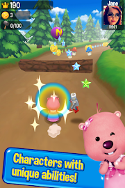 Pororo Penguin Run Screenshot 5