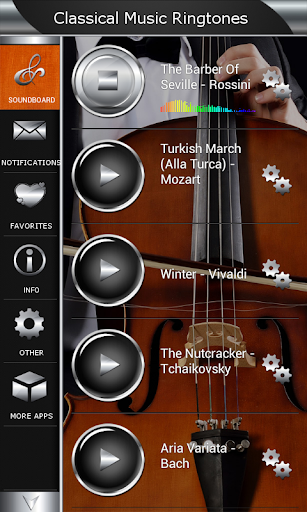 🎵 classical music ringtones for android apk download.