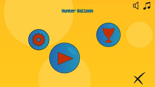 Hunter Balloon