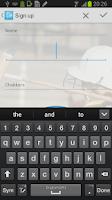 Screenshot of HPPC Chukkar Signup