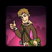 Mr. Traveler