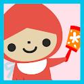 【ベルメゾン公式】べびメモ ベビー育児メモ、泣きやみ音 logo