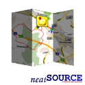 RouteTracker logo