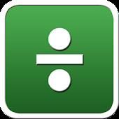 Divisions Calculator