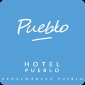 Hotel Pueblo