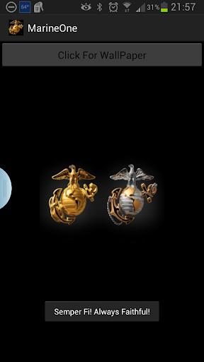 Marine Corps Wallpaper - Free