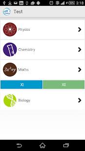 IITianNXT screenshot