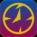 Barcelona Alarm Pro icon