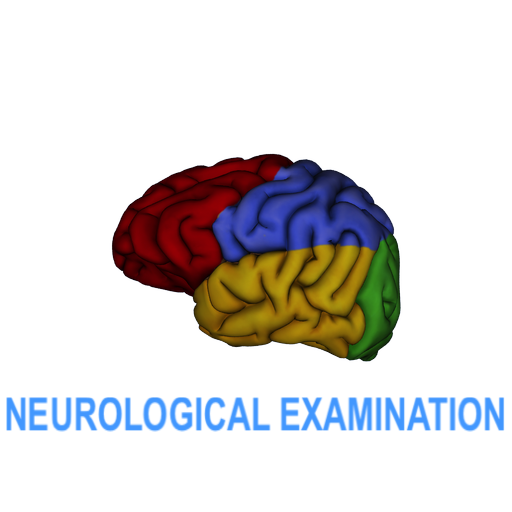 Neurological Examination LOGO-APP點子