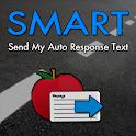 SMART — SMS Responder logo