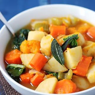 Paleo Vegetables Recipes.