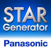 Panasonic STAR Generator