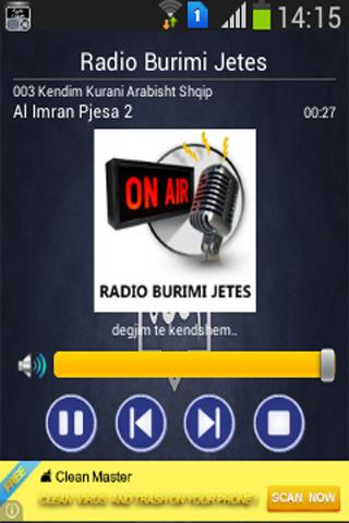 Radio Islame Shqip