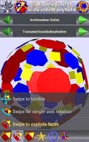 Screenshot of MoStella Free