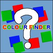 Colour Finder