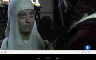 Screenshot of RTVE.es | Móvil