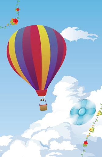 Balloondroid - Balloon game