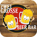 Zwei Grosse Bier Bar icon
