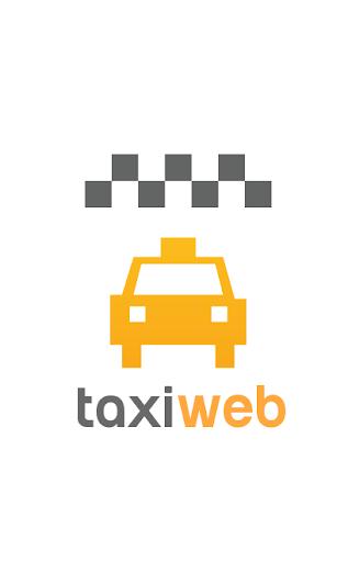 Taxiweb Versão Nova
