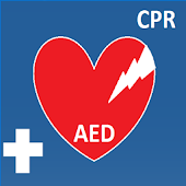 AED Finder Emergency Responder