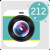 Photo Editor 212 Pro