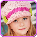 Crochet Bonnet Tutorial icon