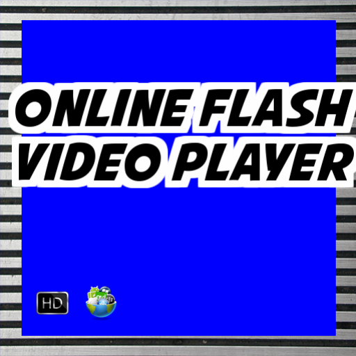 online flash video player