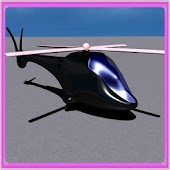 Helicopter Game HD