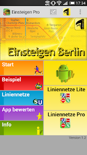 Einsteigen Berlin- screenshot thumbnail
