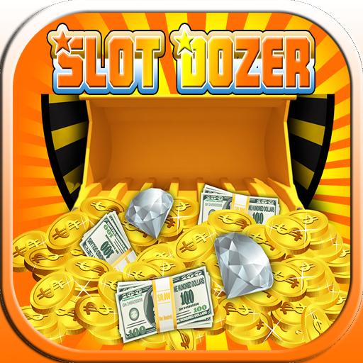 Slot Dozer LOGO-APP點子