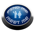 Meet Me Find Me icon