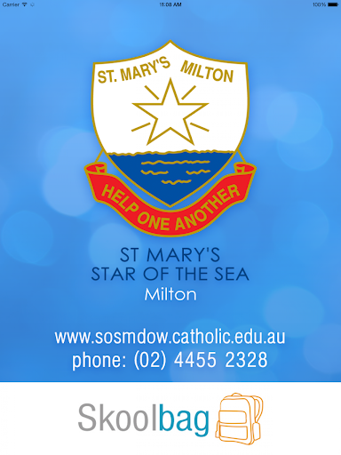 St Mary's Star of the Sea