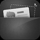 WESCAN-무료명함인식,Smart주소록 icon