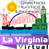 Virginia Eje Virtual
