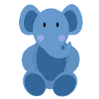 Toddler Animal Sounds Pro icon
