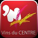 Click 'n Visit Vins du Centre icon