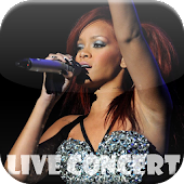 Rihanna Live Music Playlist