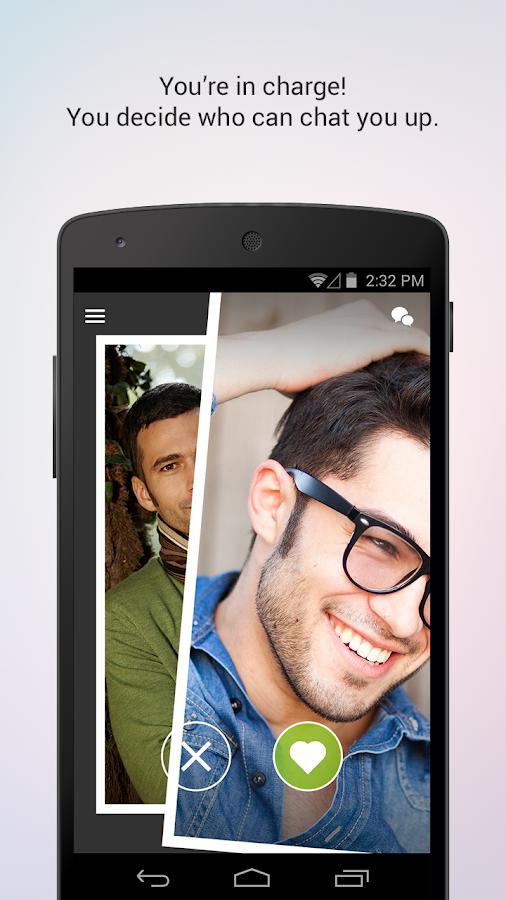 Messenger & Free Match App - screenshot