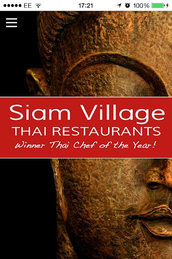 Siam Village Thai Restaurants
