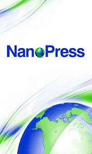 Nanopress- screenshot thumbnail