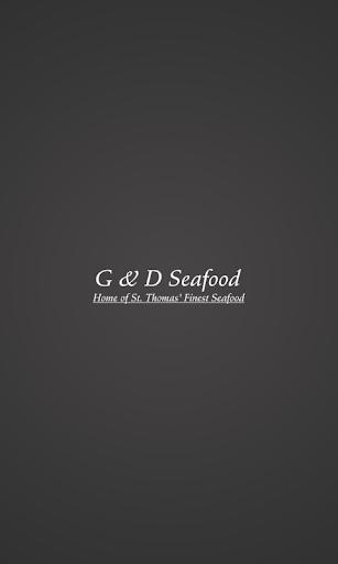 G D's Seafood