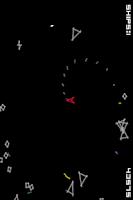 Screenshot of xHyperoid