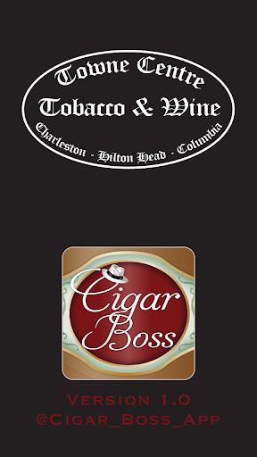 Towne Centre Cigar