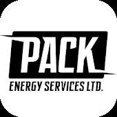 Pack Operator