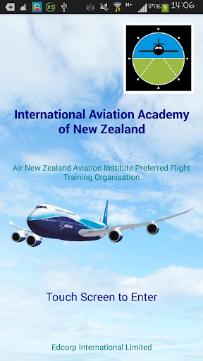 International Aviation Academy