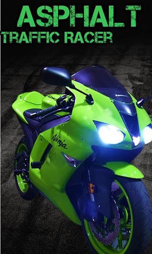 Asphalt Traffic Racer - Moto